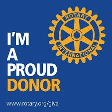 Im a proud donor